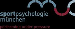 Performing under Pressure Logo